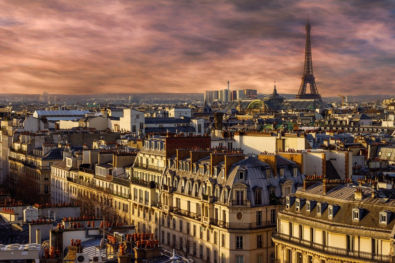 Avocat à Paris